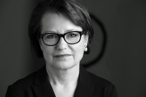 Porträt Claudia Fischer
